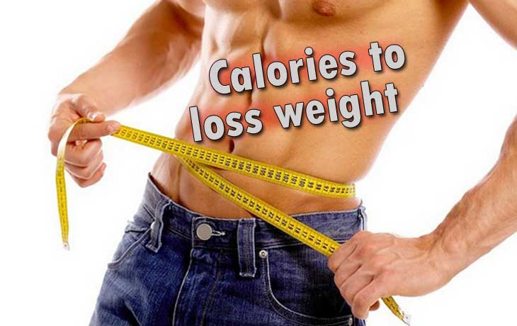 calories-to-loss-weight