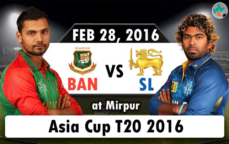 bangladesh vs srilanka t20 asia cup 2016