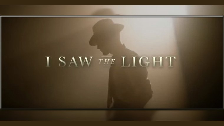 i saw the light movie review