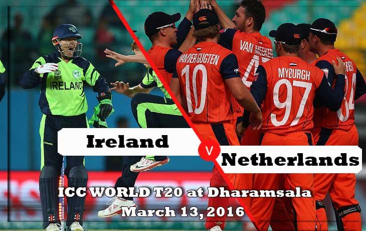 Ireland-vs-Netherlands