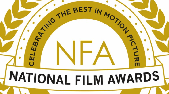 National Awards 2016 Winners