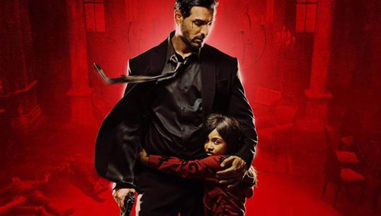 Rocky handsome movie review