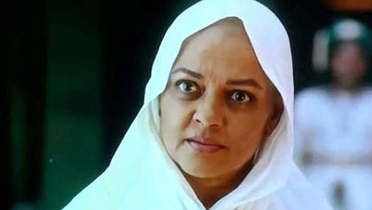 Best Supporting Actress National Award Tanvi-Azmi-Bajireo-Mastani