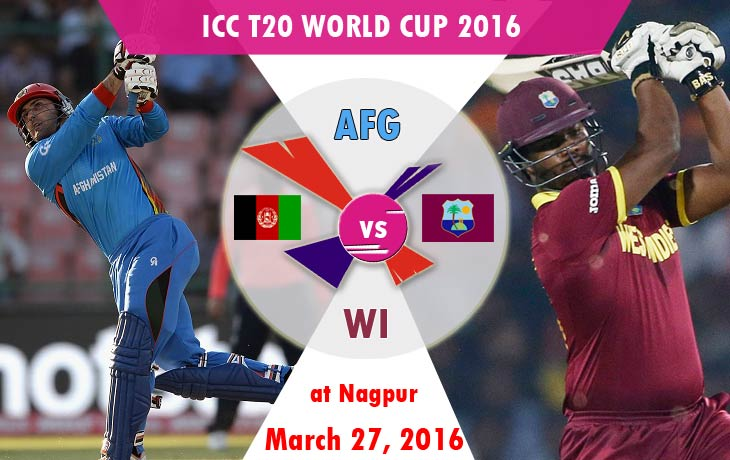 afghanistan vs west indies t20 world cup 2016
