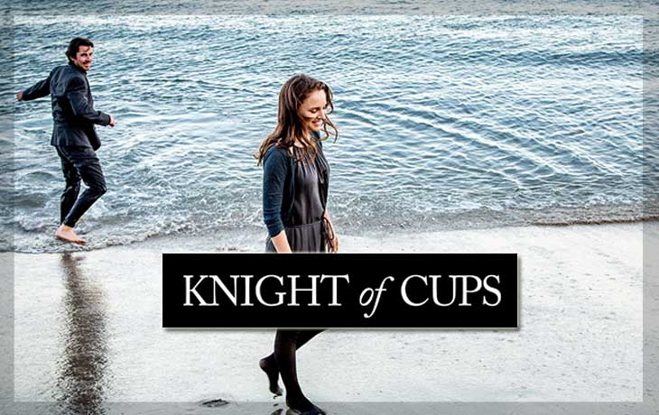 knight of cups review