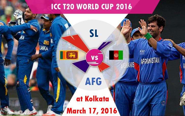 srilanka vs afghanistan icc t20 world cup 2016