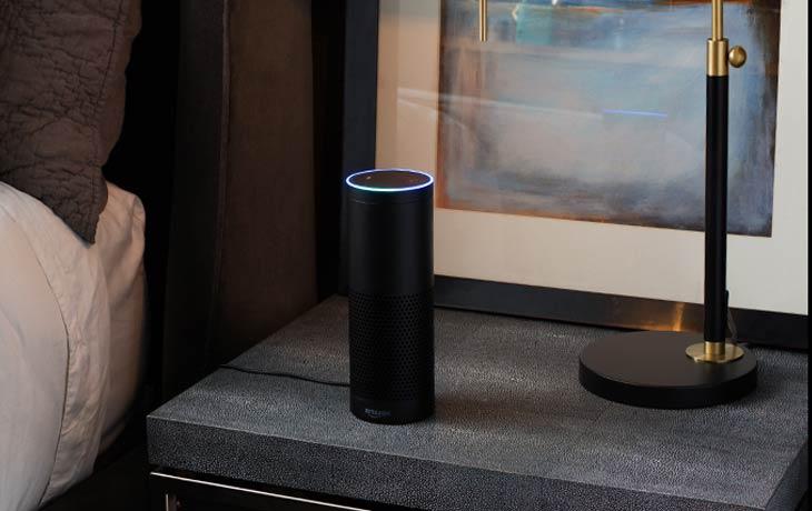 Amazon Echo Introduced Google Calendar
