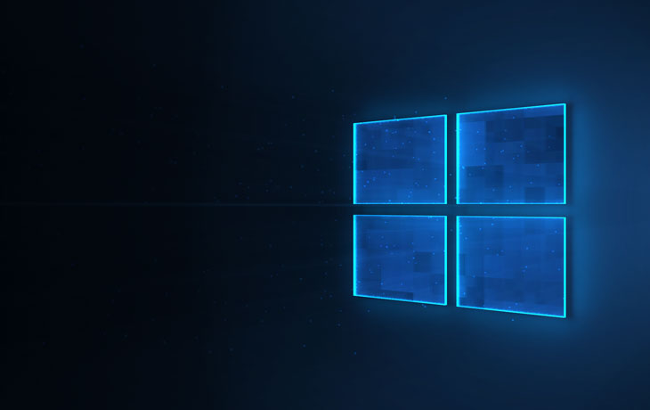 Microsoft Updated Their Windows 10 OS