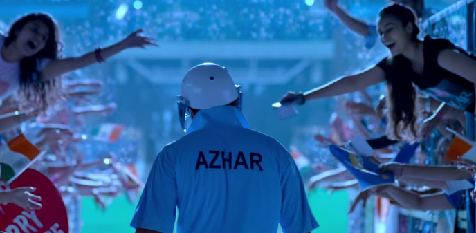 Azhar Audience Review