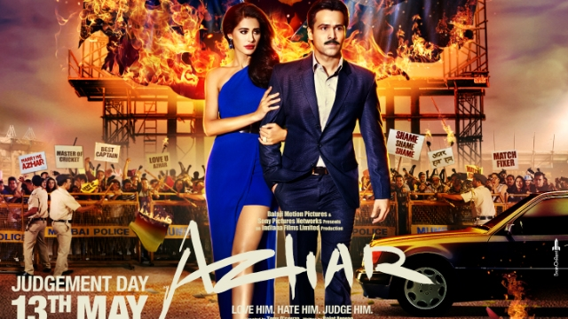 Azhar Movie Review and Audience Reaction