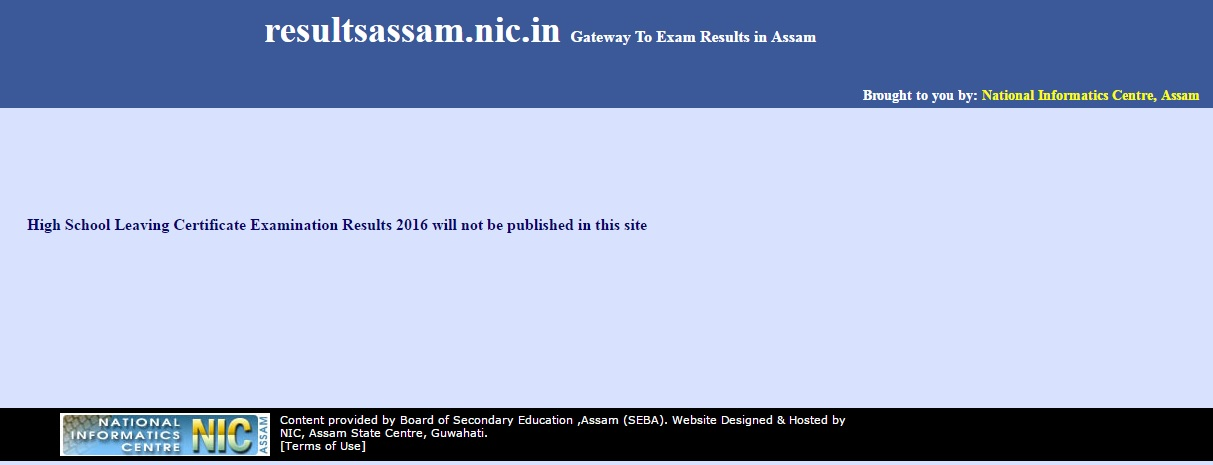 Check-Assam-HSLC-10th-Result-2016-resultassam.nic.in