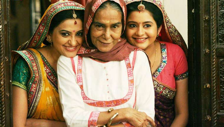 Colors Balika Vadhu soap enters Limca Book