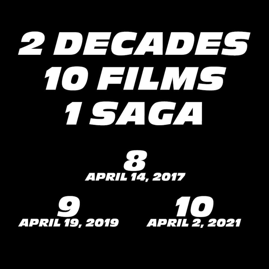 Fast 8 Movie