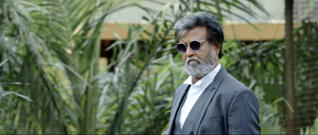 Kabali Trailer Image
