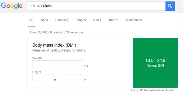 Google New Updates