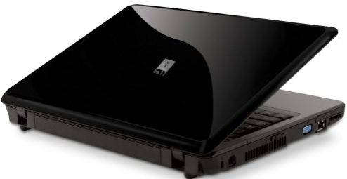 iBall CompBook Launced