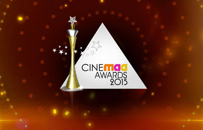 CineMAA Awards 2016 Complete Winner