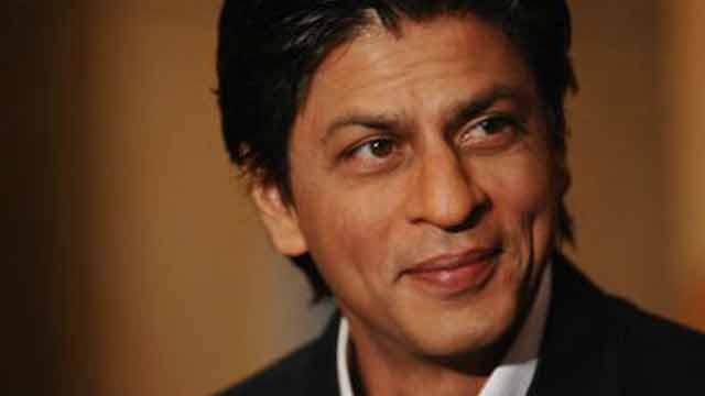 India's Apple Brand Ambassador Shah Rukh Khan!