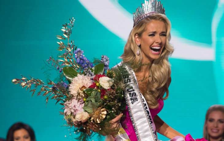Miss USA 2016 Top 15 Finalists Name and Check the Winner
