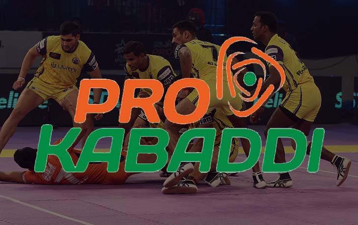 Pro Kabaddi 2016