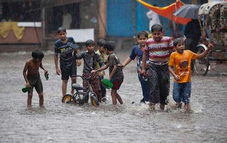 Southwest Monsoon Rain in Kerala For Next 2 Days