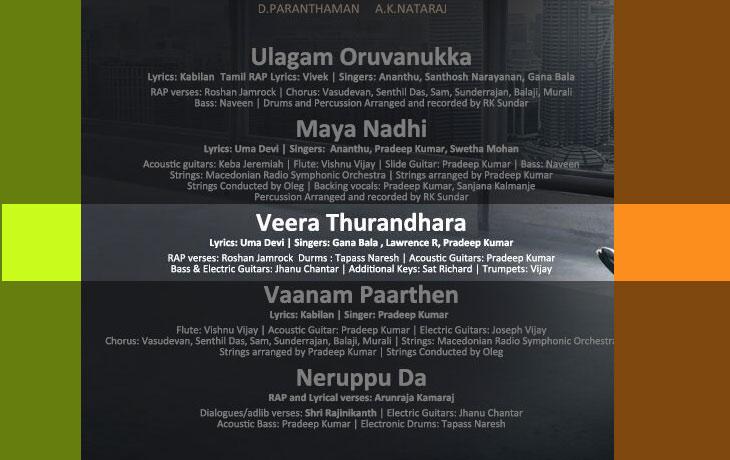 Veera Thurandhara