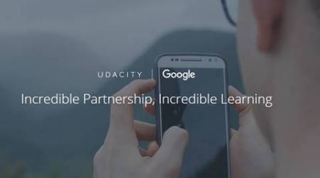 Android Skilling Certification Program UDACITY