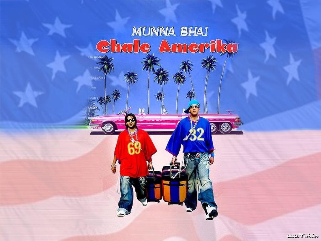 Munna Bhai Chale Amerika Release Date