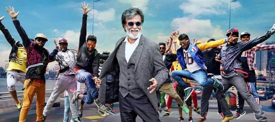 Records Broken by Kabali