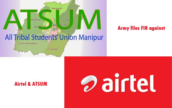 Indian Army files FIR against Airtel & ATSUM