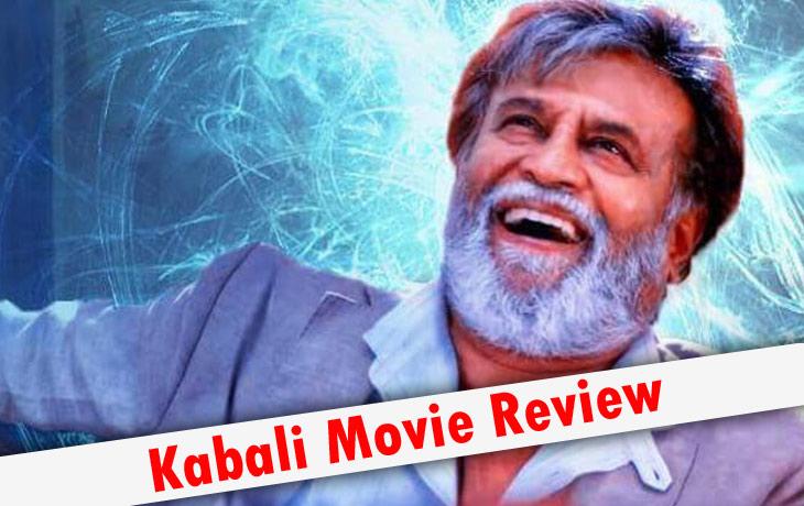 Kabali review