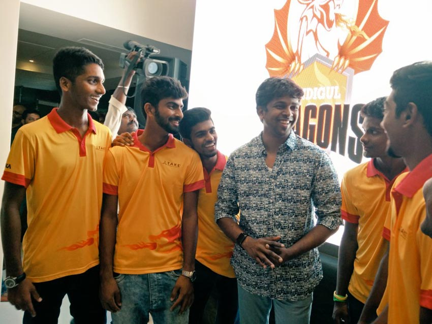 Dindigul-Dragons-OFFICIAL-Team-Anthem-lyricist