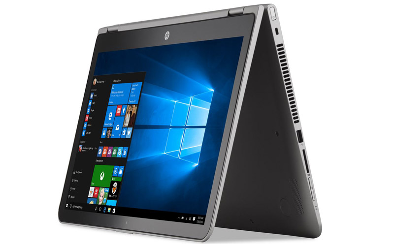 HP Pavilon x360 - Windows 10 PC Anniversary Offers