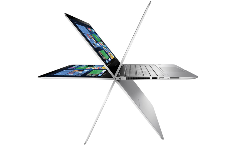 HP Spectre x360 - Windows 10 PC Anniversary Offers