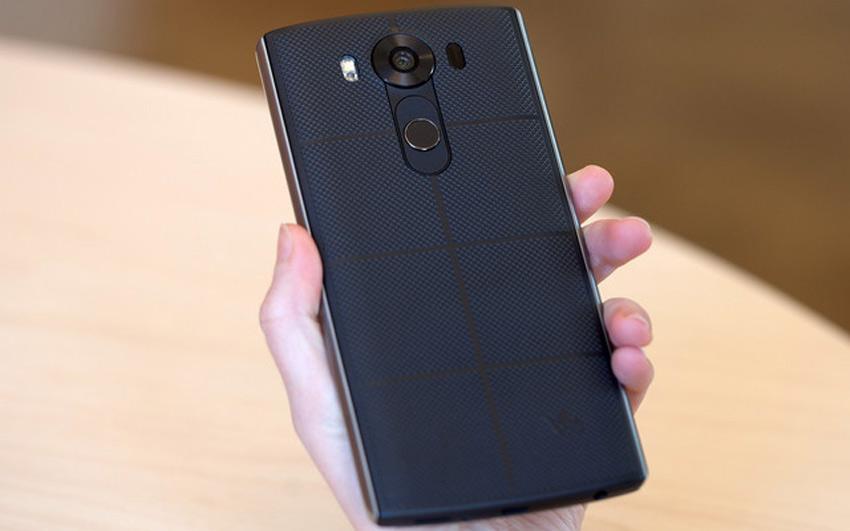 LG V20 Release Date