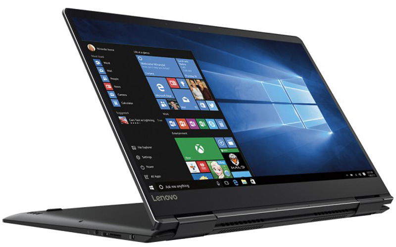 Lenovo Yoga 710 - Windows 10 PC Anniversary Offers