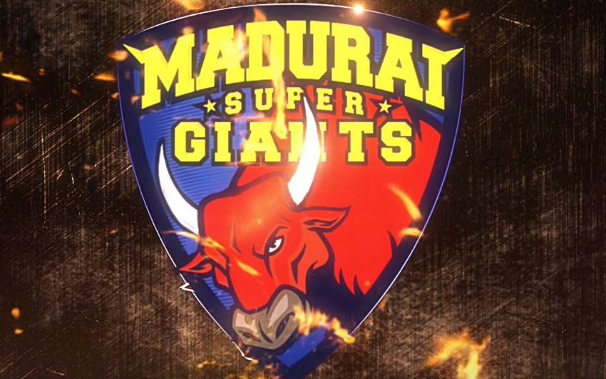 Madurai Super Giants Official Video Song