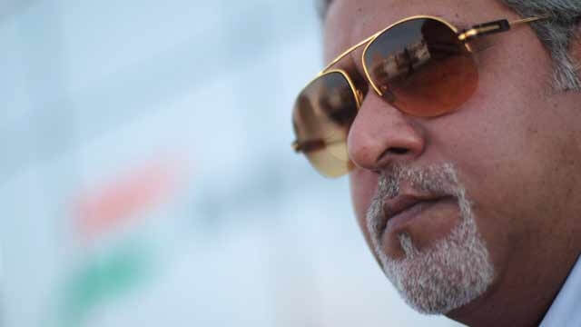 Non-bailable warrant issued against Vijay Mallya by Court