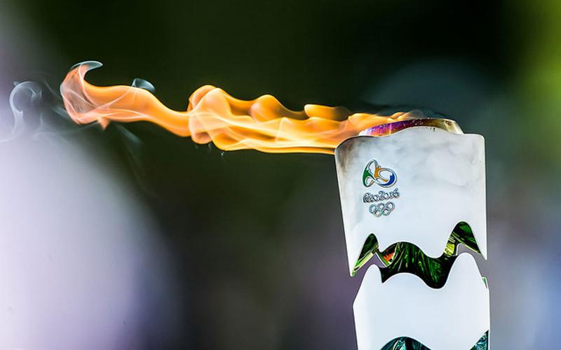 Twitter Rio Olympics 2016