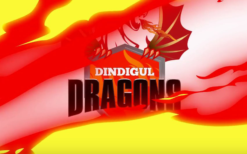 Watch Dindigul Dragons OFFICIAL Team Anthem: TNPL 2016