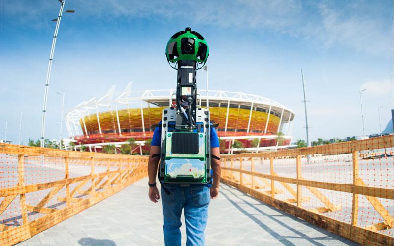 Olympic Rio de Janeiro Updates