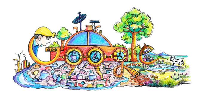 Doodle 4 Google Update 2016