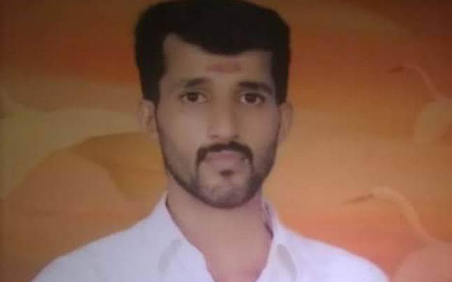 BJP Member Killed in Kannur
