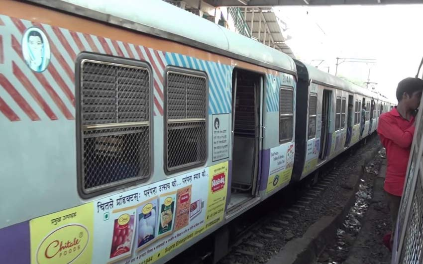 Central Railway decided to run 8 special Trains for Ganpati immersion
