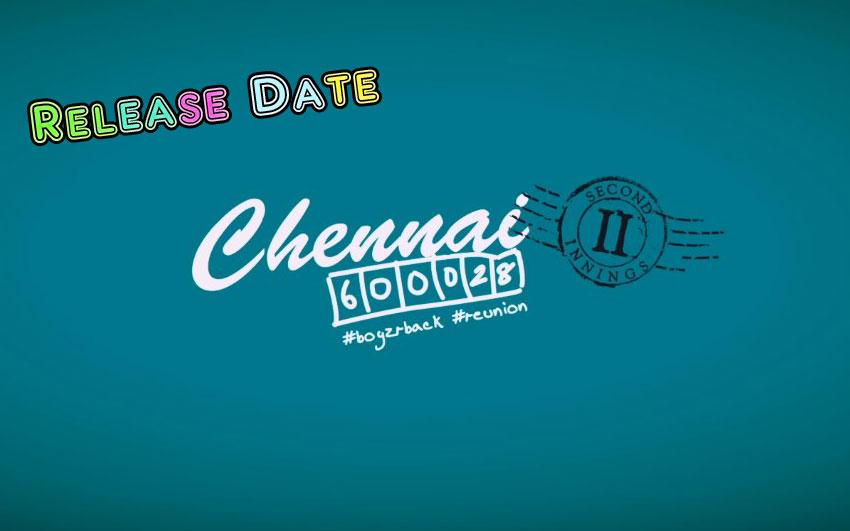 Chennai 600028 II: Second Innings