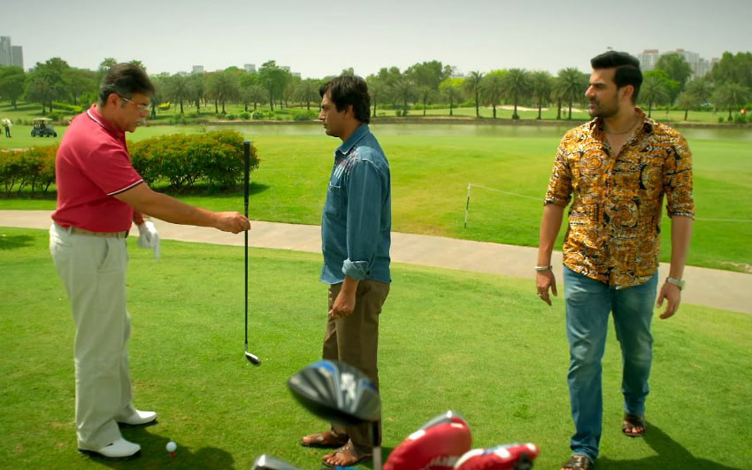 Freaky Ali Review