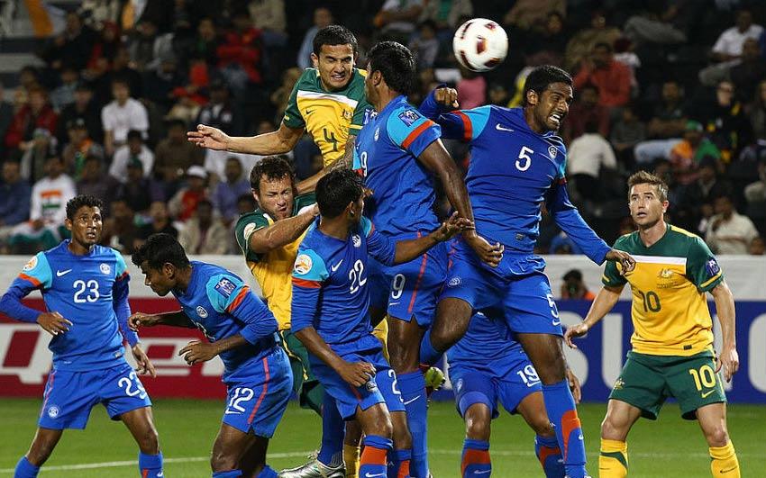 India vs Puerto Rico International friendly Football Match Today