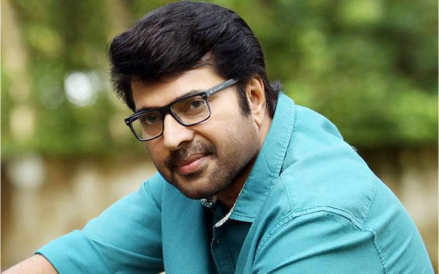 Mammootty's The Great Father Release Date Leaked Online