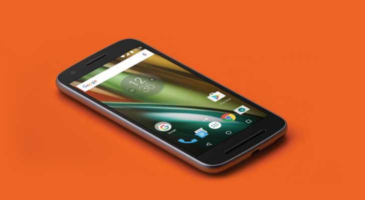 Motorola Moto E3 Power Price