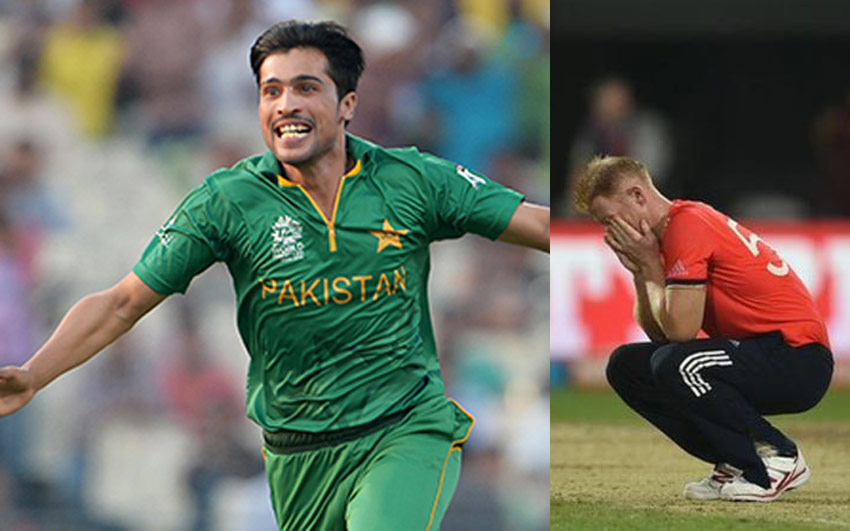 Pakistan Squad for T20Is against England in Manchester